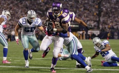Dallas+Cowboys+v+Minnesota+Vikings+WEUD4J0xkPMl